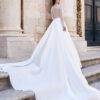 Cвадебное платье Carina