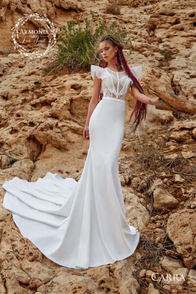 Весільна сукня Carra Armonia