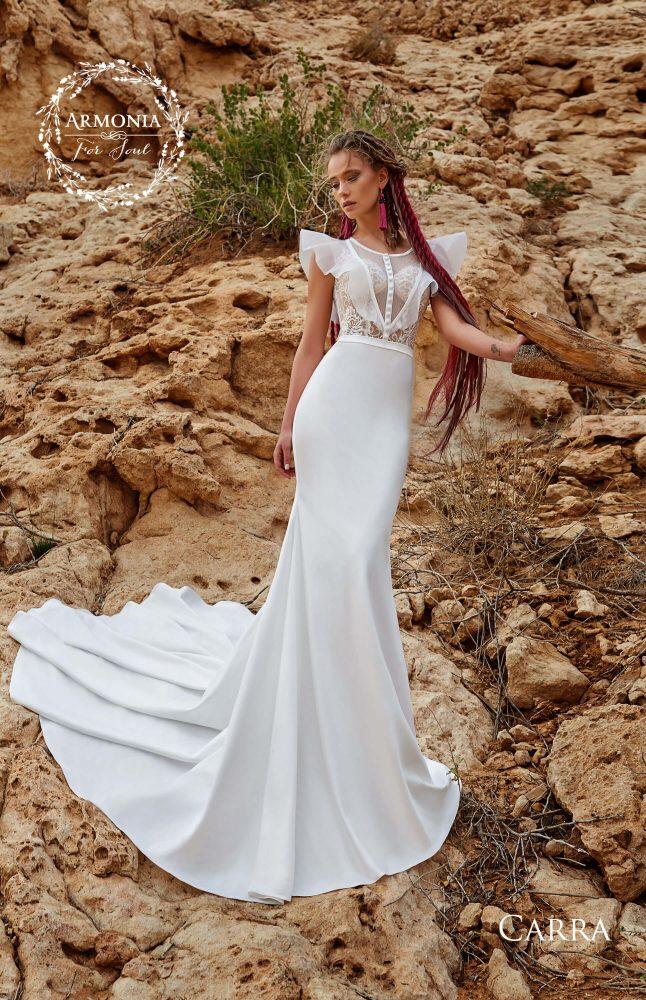 Cвадебное платье Carra Armonia