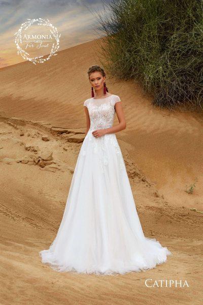 Свадебное платье Catipha Armonia