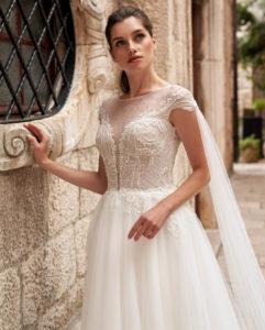 Весільна сукня Columba