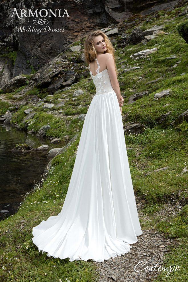 Cвадебное платье Contempo Armonia