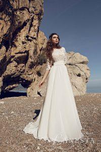 Свадебное платье Coral Lanesta
