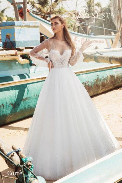 Весільна сукня Corte