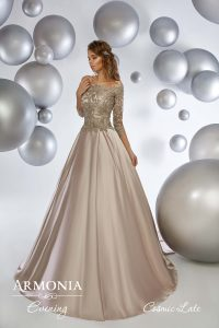 Вечірня сукня Cosmic Late Armonia