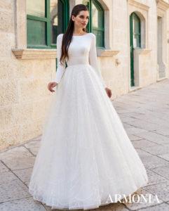 Весільна сукня Cursa