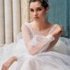 Весільна сукня Dalim