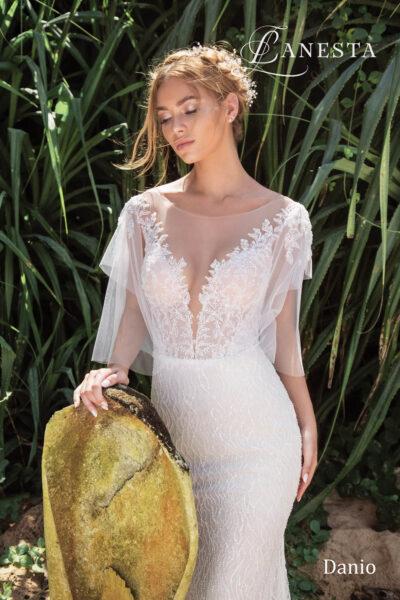 Свадебное платье Danio