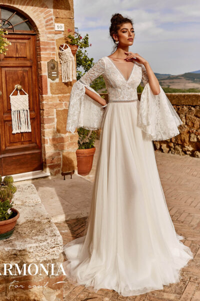 Cвадебное платье Delight