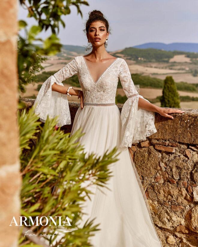 Весільна сукня Delight