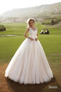 Свадебное платье Denis Lanesta
