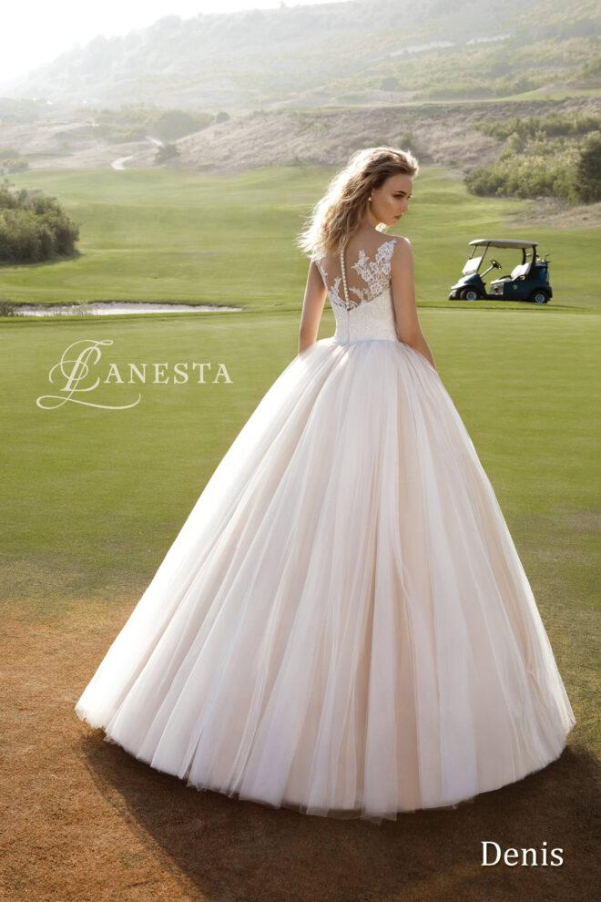 Весільна сукня Denis Lanesta