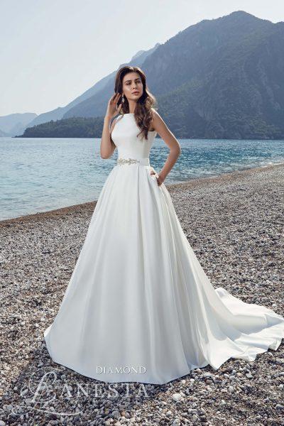Весільна сукня Diamond Lanesta