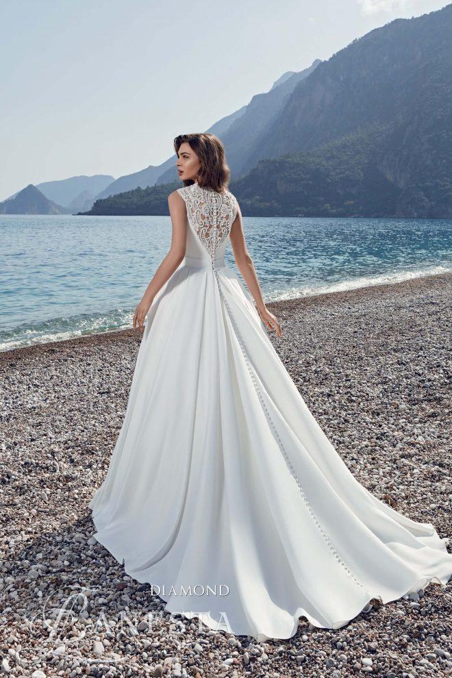Свадебное платье Diamond Lanesta