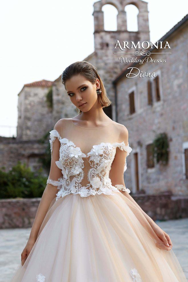 Весільна сукня Diona