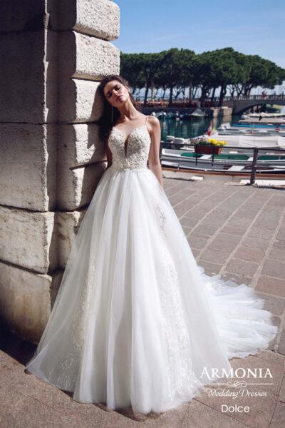 Cвадебное платье Dolce Armonia