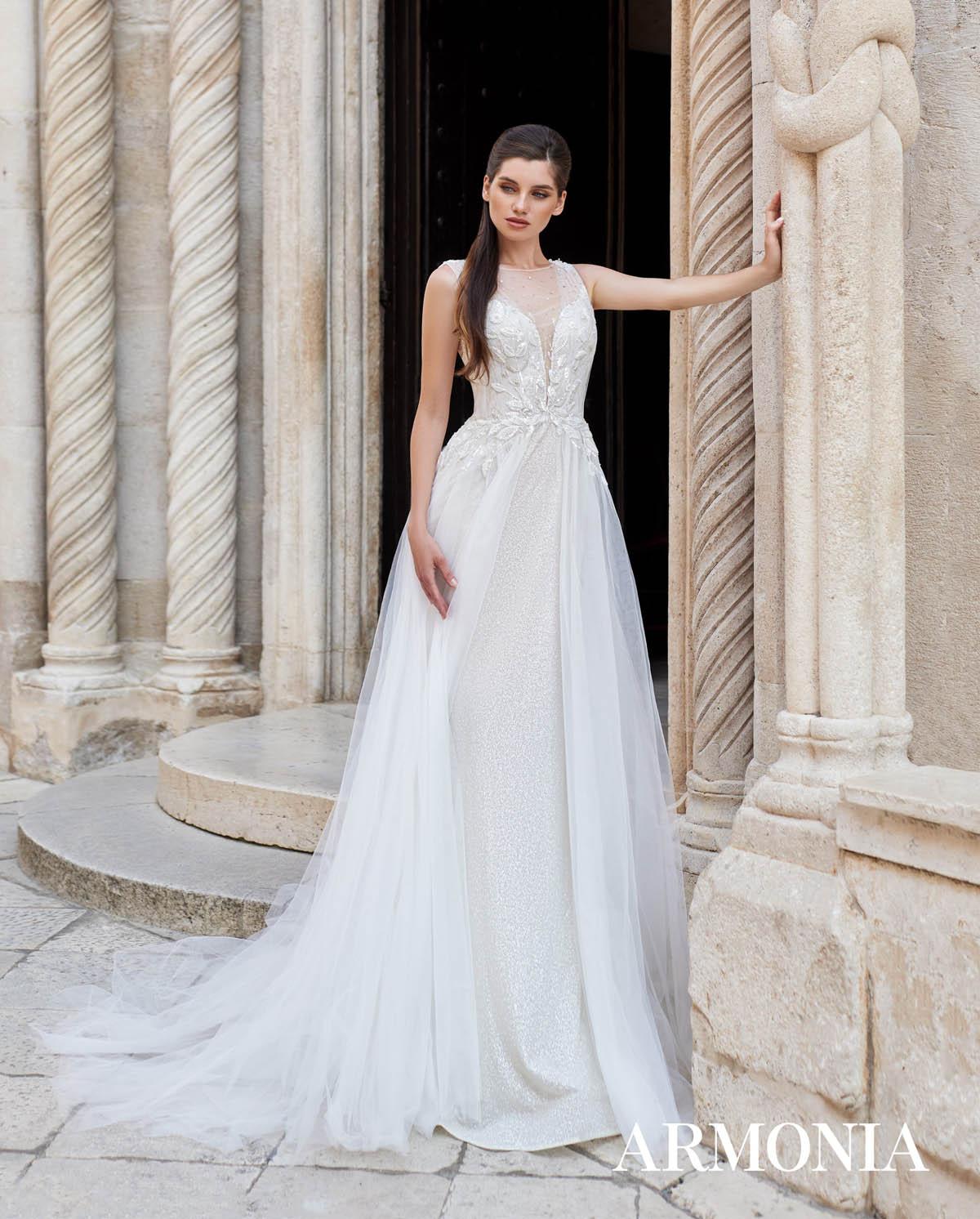 Весільна сукня Dorado