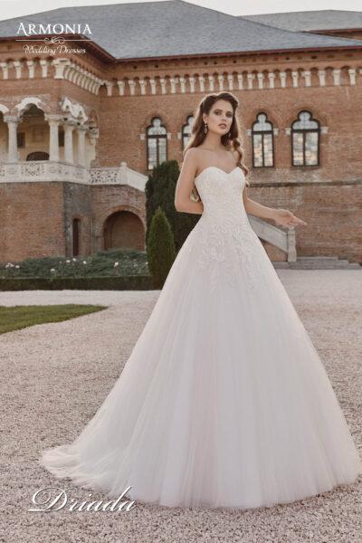 Весільна сукня Driada Armonia
