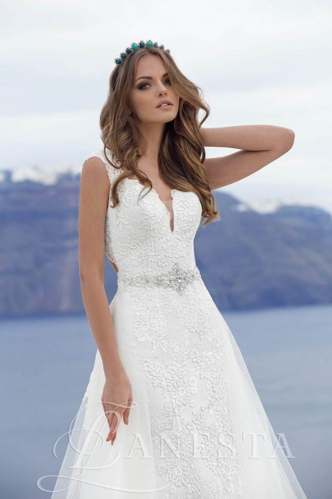Свадебное платье Dzheardin Lanesta