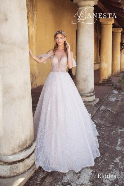 Весільна сукня Elodea