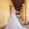 Cвадебное платье Elodea