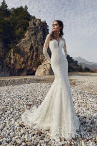 Свадебное платье Emerald Lanesta