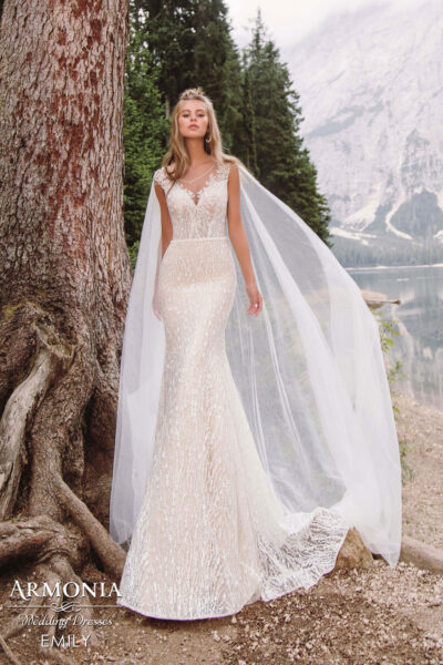 Весільна сукня Emily