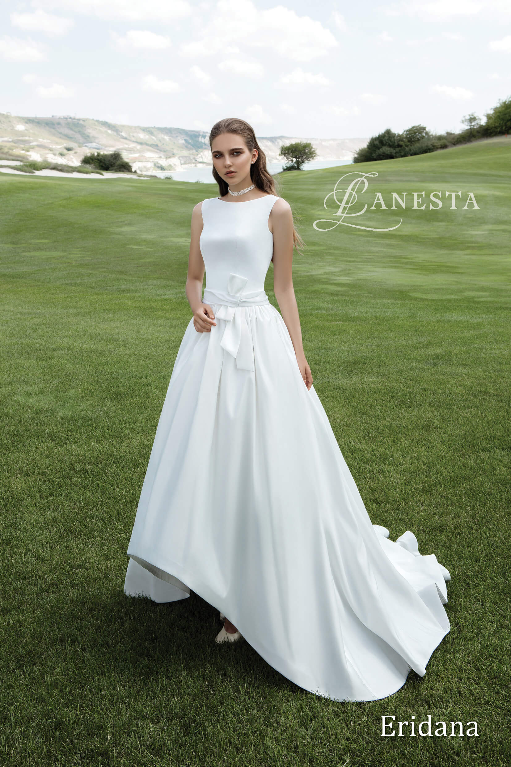 Свадебное платье Eridana Lanesta