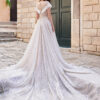 Cвадебное платье Eridani