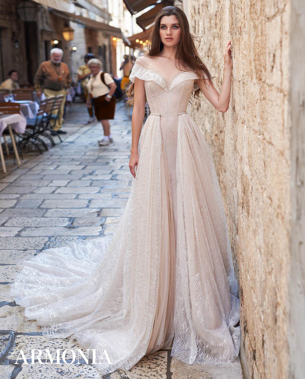 Весільна сукня Eridani