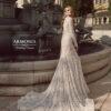 Весільна сукня Esmeralda Armonia