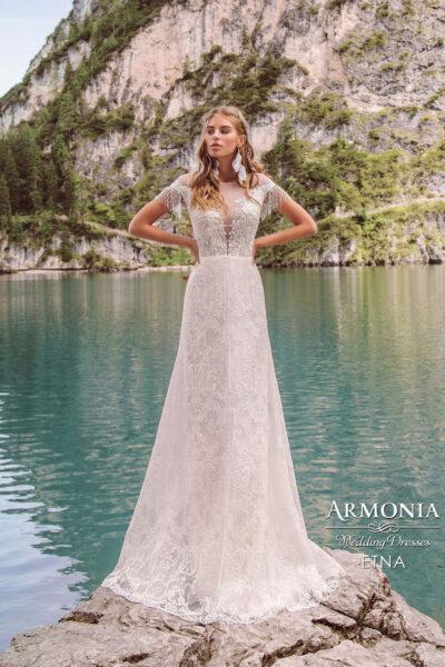 Весільна сукня Etna