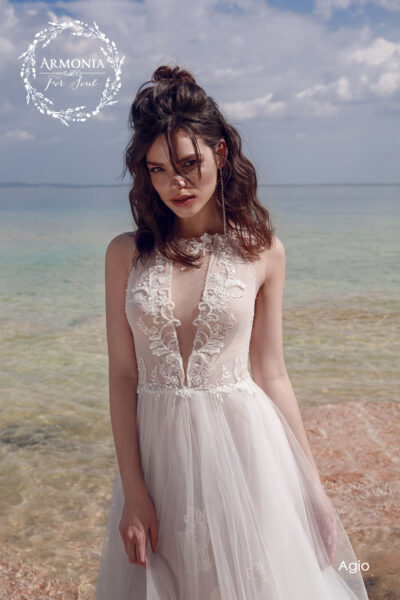 Cвадебное платье Agio Armonia