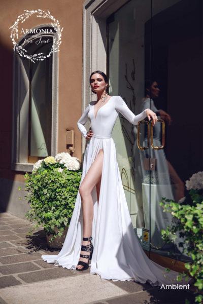 Cвадебное платье Ambient Armonia