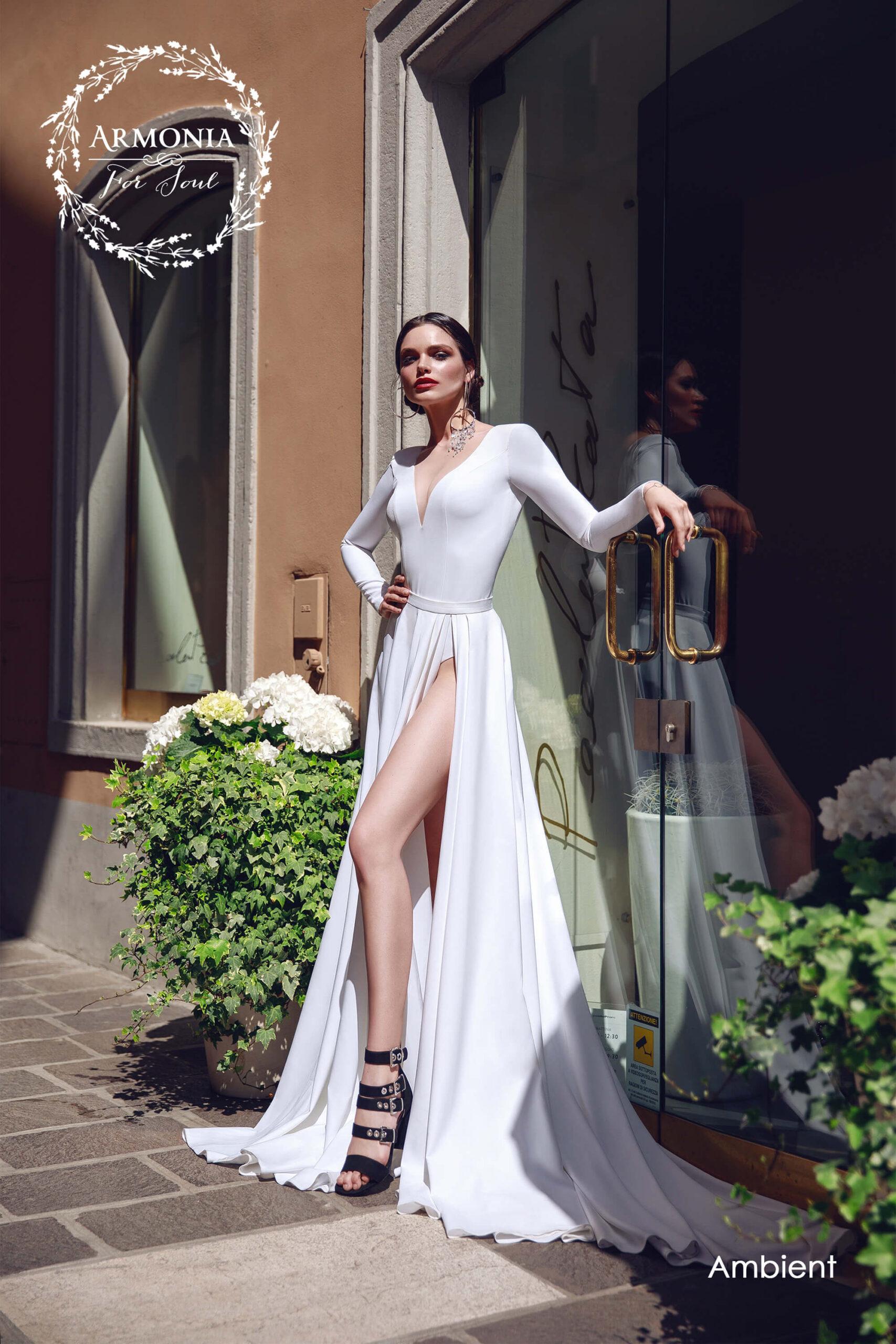 Весільна сукня Ambient Armonia