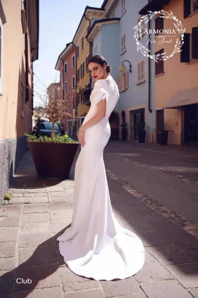 Cвадебное платье Club Armonia