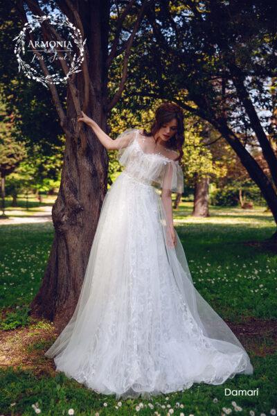 Cвадебное платье Damari Armonia