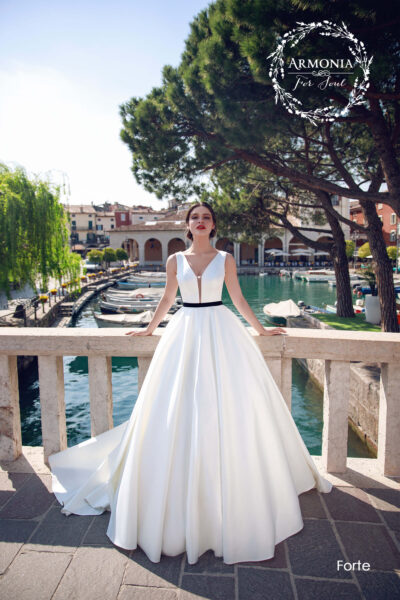 Cвадебное платье Forte Armonia