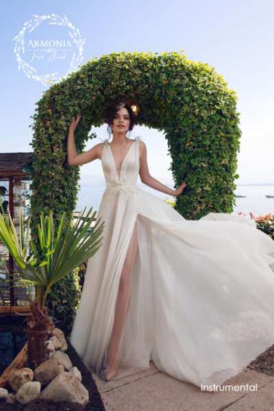 Весільна сукня Instrumental Armonia