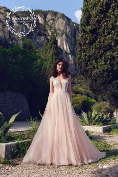 Cвадебное платье Lallie Armonia