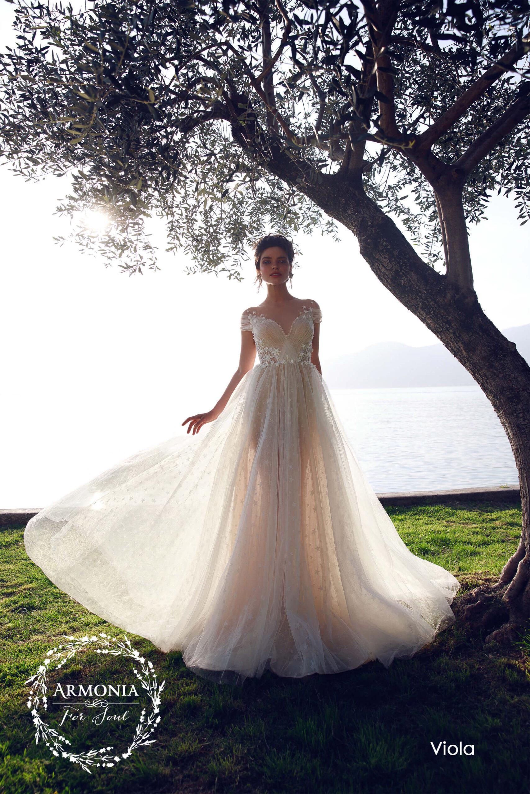 Весільна сукня Viola Armonia