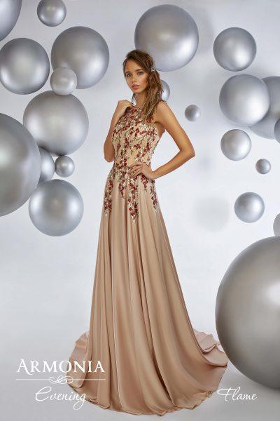 Вечернее платье Flame Armonia