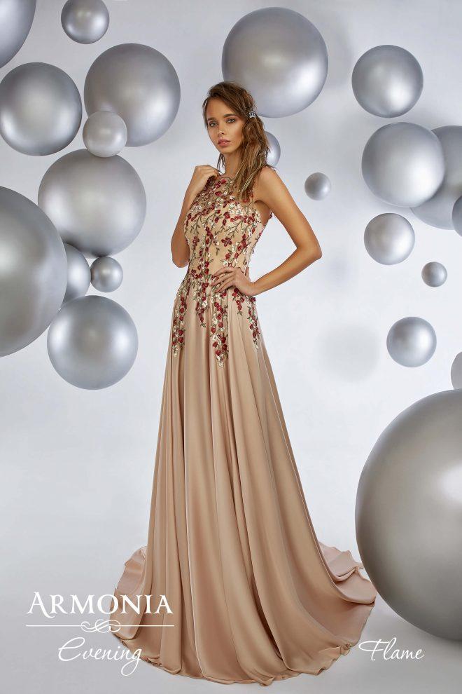 Вечірня сукня Flame Armonia
