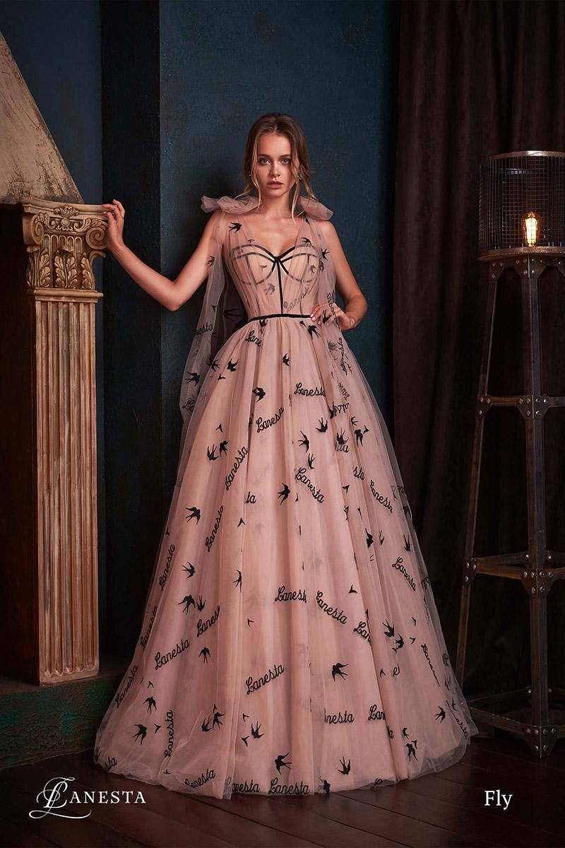Вечірня сукня Fly