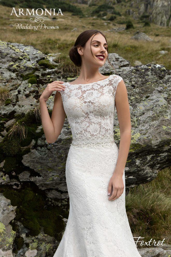 Весільна сукня Foxtrot Armonia