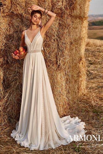 Cвадебное платье Freedom