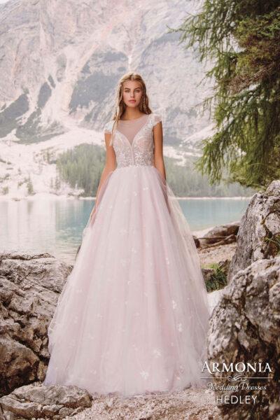 Весільна сукня Hedley