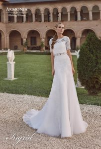 Весільна сукня Ingrid Armonia