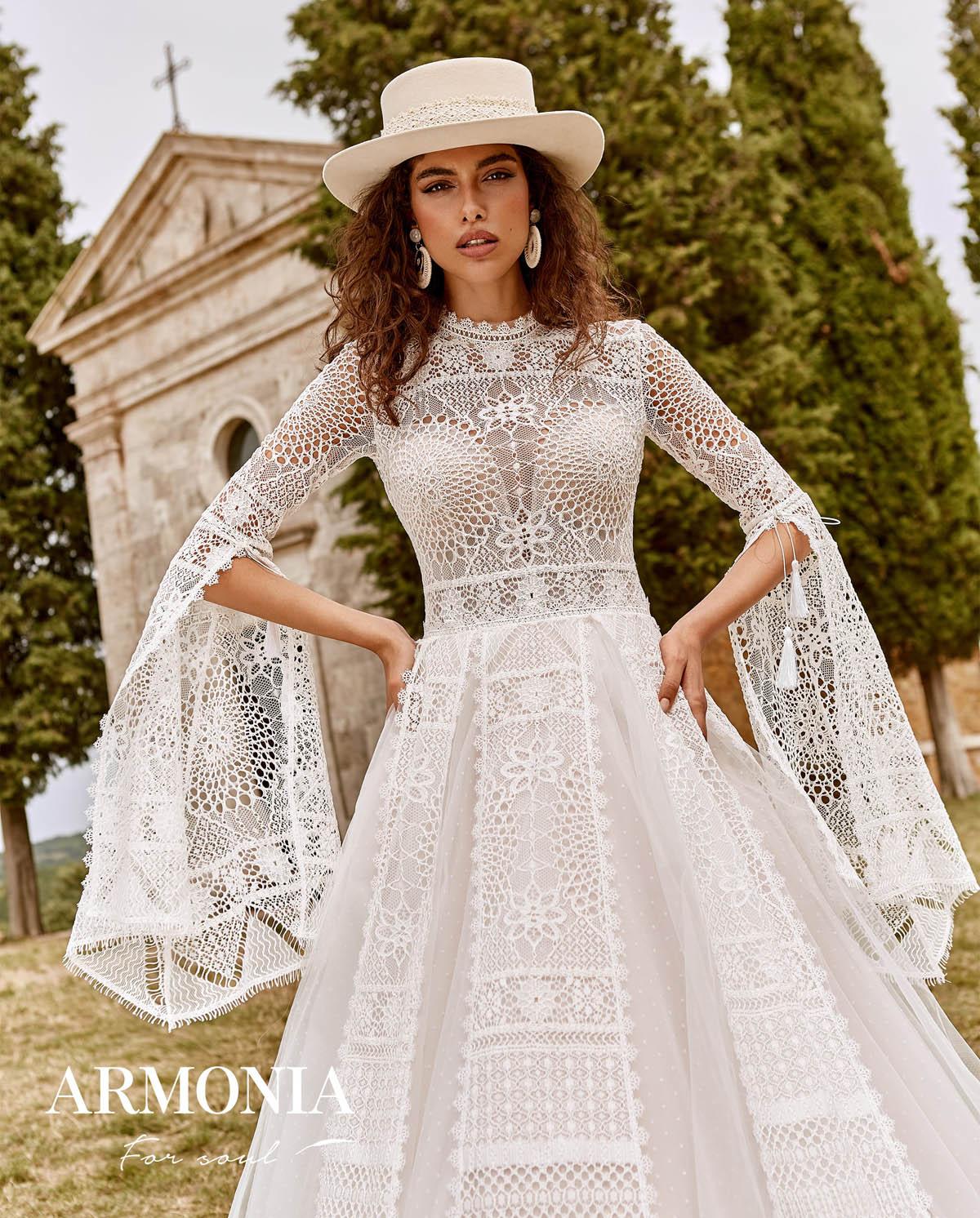 Cвадебное платье Inspiration
