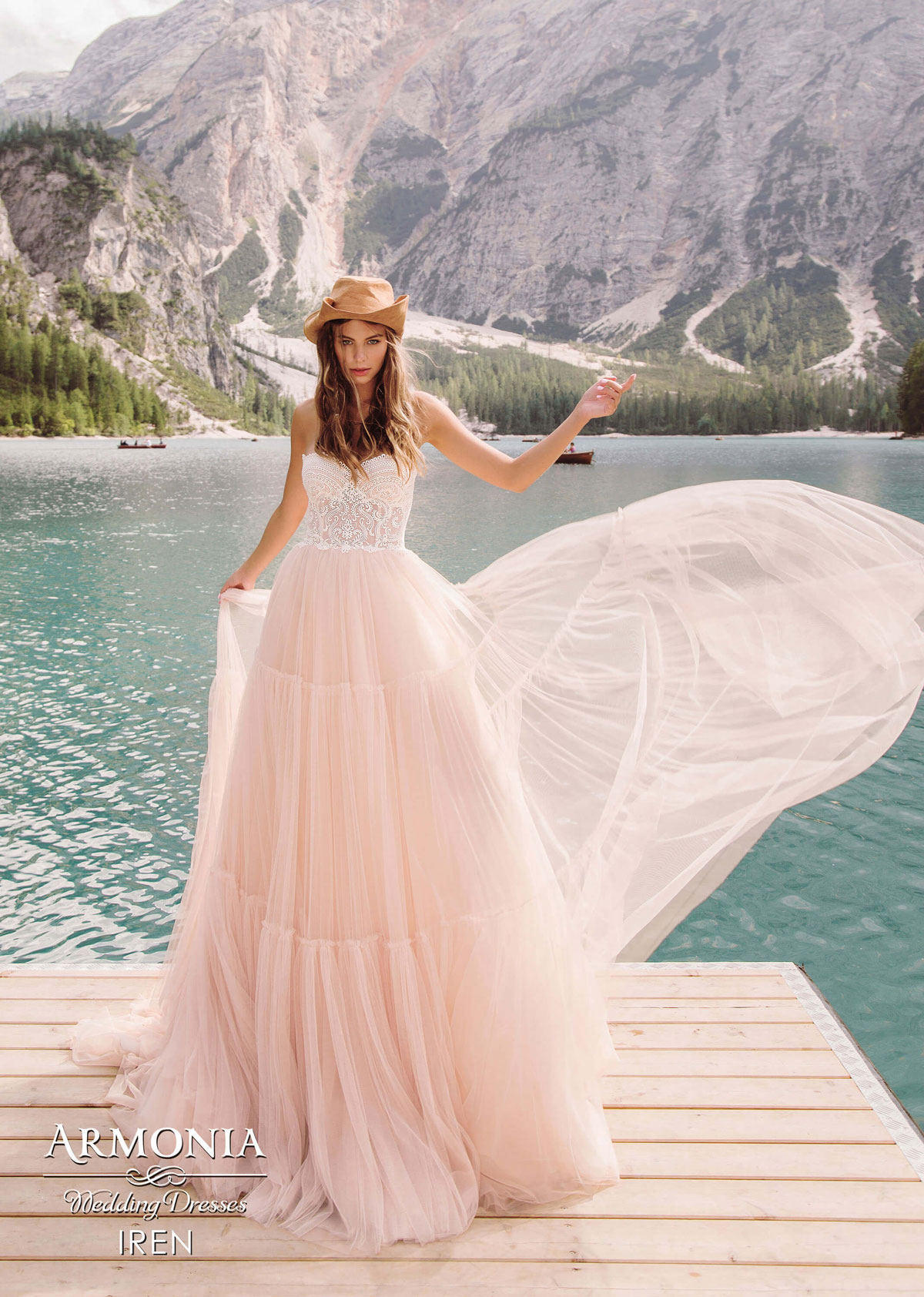 Весільна сукня Iren
